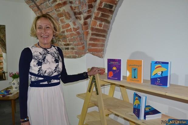 Predstavitev knjige Simone Babic DSC 0271