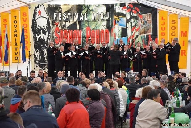 Festival miru Sarhov pohod  59