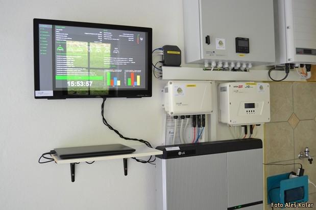 Predstavitev sistema soncne elektrarne DSC 0584