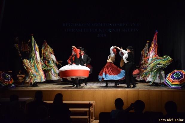 Regijsko srecanje odraslih folklornih skupin DSC 0789