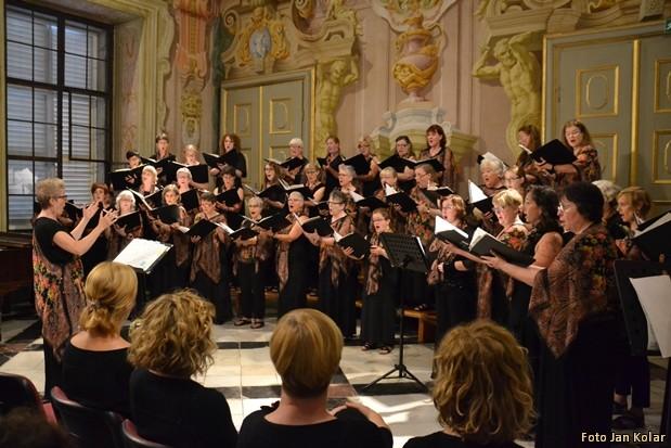 Koncert pevskega zbora iz ZDA DSC 0984