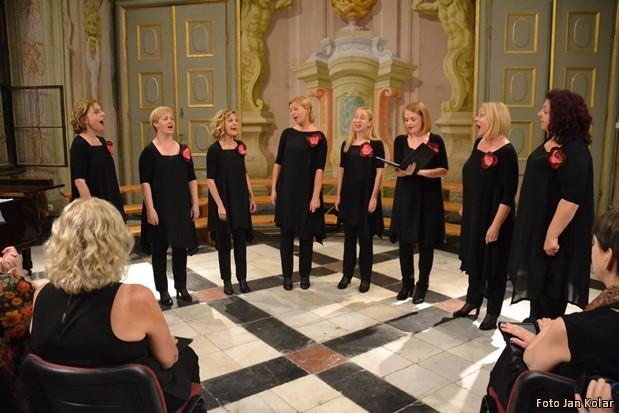 Koncert pevskega zbora iz ZDA DSC 1011