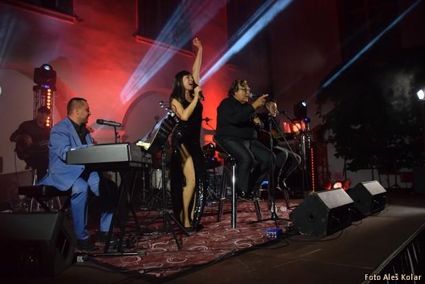 Koncert Las Vegas grad DSC 0220
