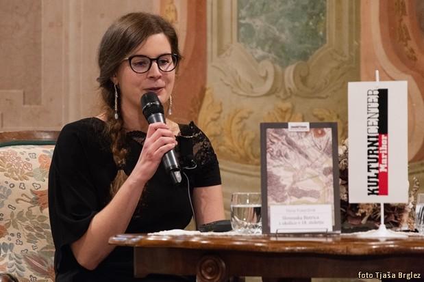 slovenska bistrica z okolico v 18 stoletju Predstavitev knjige-8