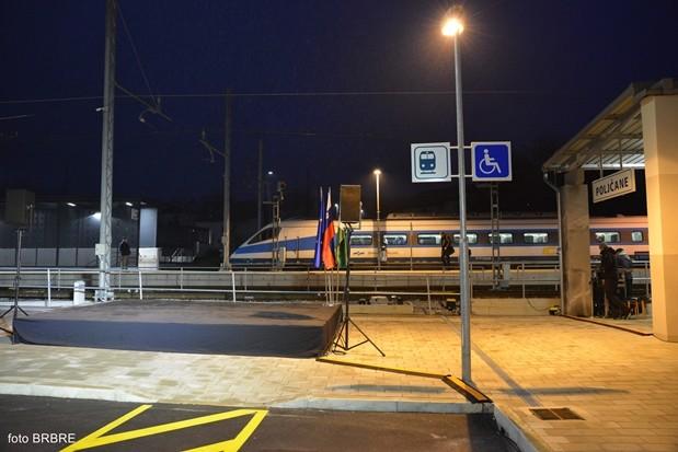 projekt zeleznica sl