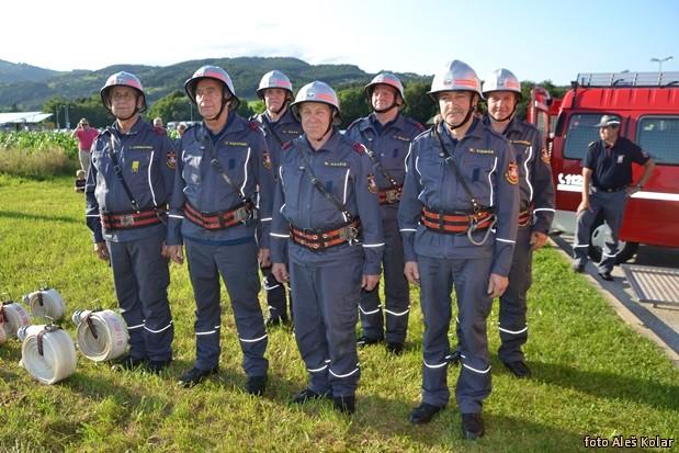 Gasilska vaja veteranov PGD Zg Bistrica DSC 1036