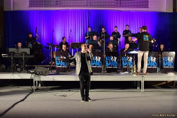 koncert Big band DSC 0989