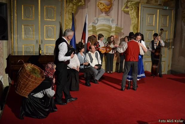 Slovenski kulturni praznik DSC 0717
