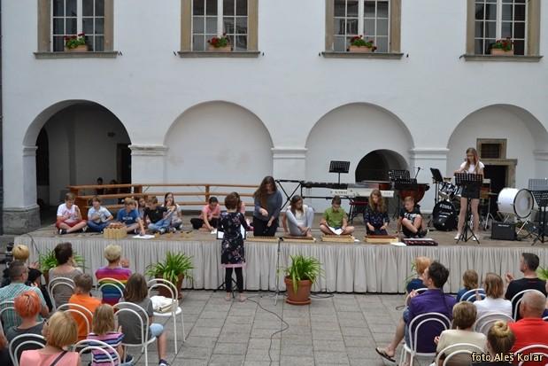 zaljucni koncert ucencev GS Slb DSC 0045