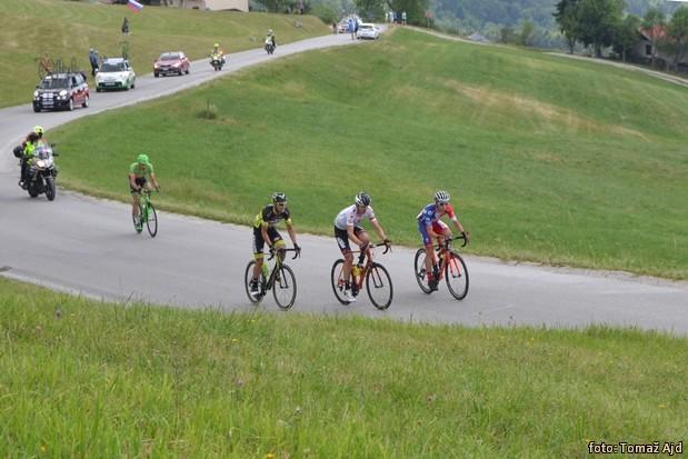 kolesarska dirka po slo DSC 0635