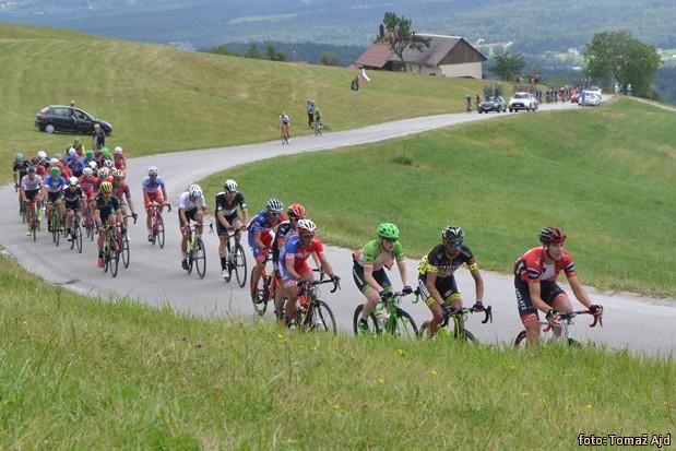 kolesarska dirka po slo DSC 0660