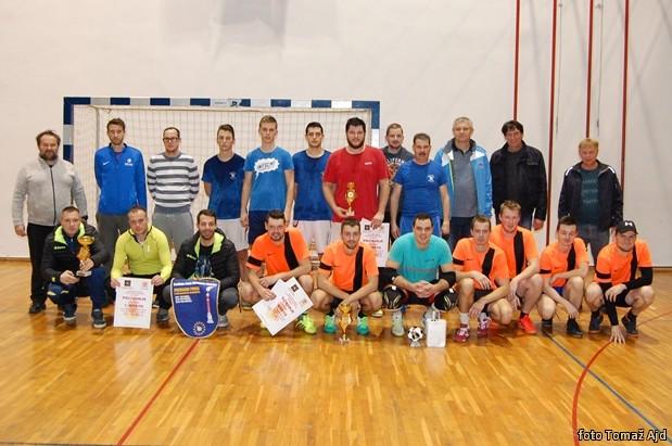 nogometni turnir GZ Sl33