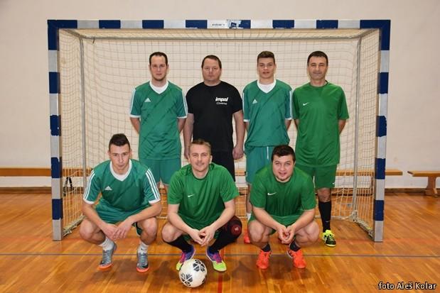 nogometni turnir DPZ Impol DSC 0011