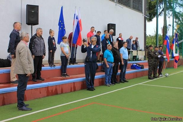 Veteranski nogometni turnir IMG 2130