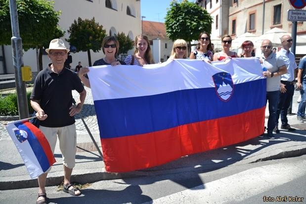 Kolesarska dirka po Sloveniji DSC 0847