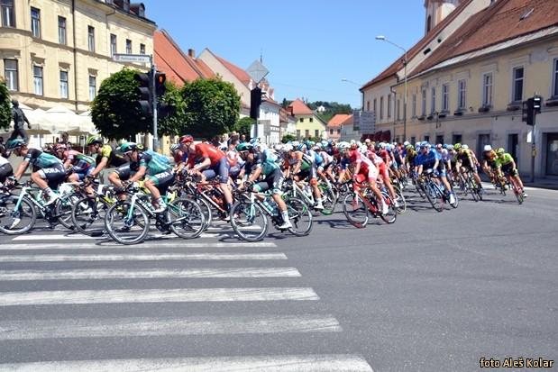 Kolesarska dirka po Sloveniji DSC 0850