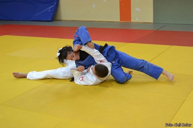 Judoistka Teja Tropan DSC 00606
