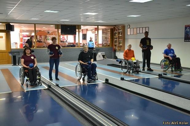 Turnir v kegljanju paraplegiki DSC 0310