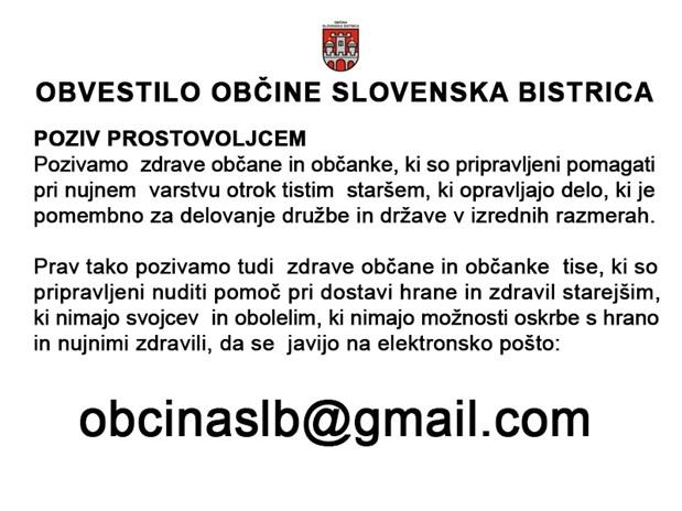 ukrepi koronavirus slb-4  16-3-2020