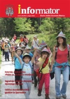 Informator avgust 4-2013